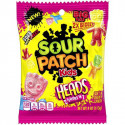 SOUR PATCH KIDS HEADS CARAMELLE 2 GUSTI IN 1