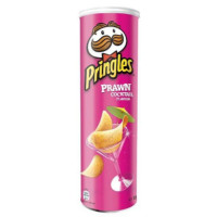 PRINGLES CHIPS COCKTAIL DE CREVETTES
