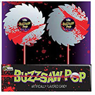 BEE BUZZSAW SPINNING POP