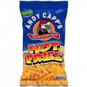 ANDY CAPP'S BISCUITS APERITIF FRITES PIQUANTES