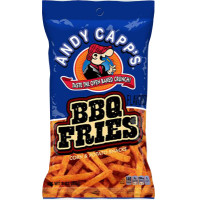 ANDY CAPP'S BISCUITS APERITIF FRITES SAVEUR BBQ