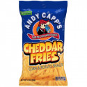 ANDY CAPP'S BISCUITS APERITIF FRITES CHEDDAR