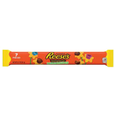 REESE'S MINIATURES CUPS SLEEVE