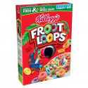 KELLOGG'S CEREALES FROOT LOOPS