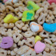 GENERAL MILLS LUCKY CHARMS CEREALI