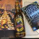 HARRY POTTER CERVEZA DE MANTEQUILLA  SIN ALCOHOL