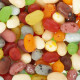 JELLY BELLY BEANS GRAGEAS HARRY POTTER BERTIE BOTT'S SOBRE