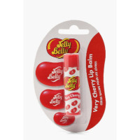 JELLY BELLY VERY CHERRY FLAVORED LIP BALM