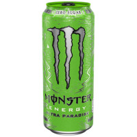 MONSTER ENERGY ULTRA PARADISE ENERGY DRINK