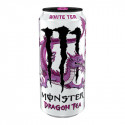 MONSTER ENERGY REHAB WHITE DRAGON TEA BOISSON ÉNERGISANTE THÉ BLANC