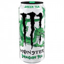 MONSTER DRAGON TEA TÈ VERDE