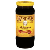 GRANDMA'S MOLASSES MELAZA