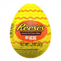 REESE'S 3D PEANUT BUTTER CREME EGG