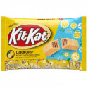 KIT KAT MINI BARRETTE CREMA DI LIMONE - SACCHETTO