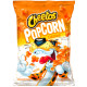 CHEETOS POP CORN FROMAGE CHEDDAR