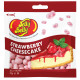 JELLY BELLY BEANS STRAWBERRY CHEESECAKE CANDY