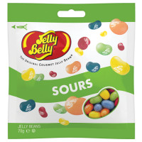 JELLY BELLY BEANS SOURS - CARAMELLE ACIDULE