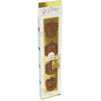 CLEARANCE - HARRY POTTER HOUSES OF HOGWARTS CHOCOLATE CRESTS
