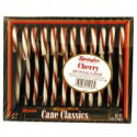 CANDY CANES CERISE (12)