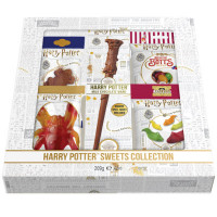 HARRY POTTER SWEETS COLLECTION COFANETTO REGALO