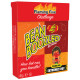 JELLY BELLY BEANBOOZLED FLAMING FIVE CARAMELLE PICCANTI SCATOLA