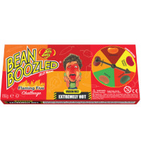 JELLY BELLY BEANBOOZLED FLAMING FIVE SPINNER