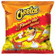 CHEETOS CHIPS FLAMIN' HOT