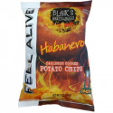 BLAIR'S DEATH RAIN CHIPS PIMENT HABANERO
