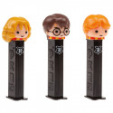 PEZ HARRY POTTER & FRIENDS