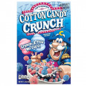 QUAKER CAP'N CRUNCH COTTON CANDY CEREAL