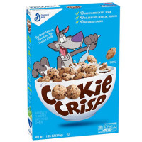 COOKIE CRISP CEREALES
