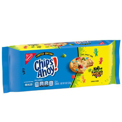 Buy Chips Ahoy Sour Patch Kids Cookies American Food Shop
