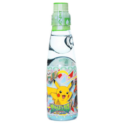 TOMBO POKEMON RAMUNE SODA