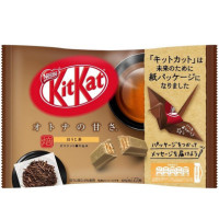 KIT KAT HOJICHA FUN SIZE BAG