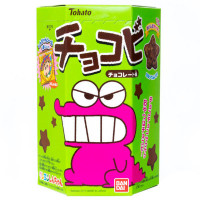 TOHATO CHOCOBI CHOCOLATE SNACK