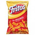 FRITOS ORIGINAL CORN CHIPS DE MAÏS (GRAND)