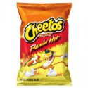 CHEETOS CRUNCHY FLAMIN' HOT LARGE