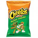 CHEETOS CRUNCHY JALAPENO FROMAGE (GRAND)