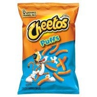 CHEETOS JUMBO PUFFS LARGE
