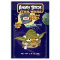 ANGRY BIRDS BONBONS PÉTILLANTS STAR WARS YODA POMME
