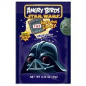 ANGRY BIRDS BONBONS PÉTILLANTS STAR WARS DARK VADOR RAISIN