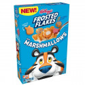 KELLOGG'S CEREALES FROSTED FLAKES MARSHMALLOW
