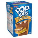 KELLOGG'S POP TARTS SMORES - CIOCCOLATO E MARSHMALLOWS