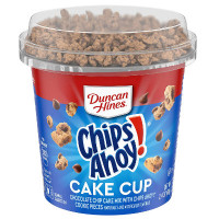 Buy Duncan Hines Chips Ahoy Cake Cup American Food Shop