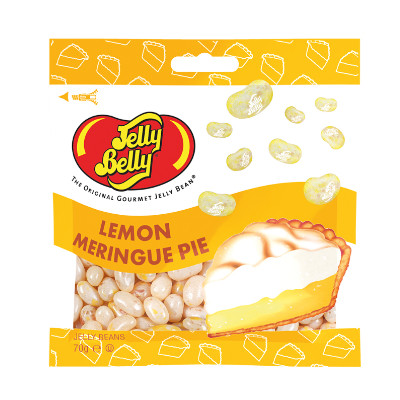 JELLY BELLY BEANS LEMON MERINGUE CANDIES