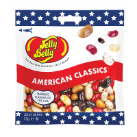 JELLY BELLY BEANS BONBONS AMERICAINS CLASSIQUES