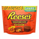 REESE'S MINI CUPS FOURREES AUX REESE'S PIECES