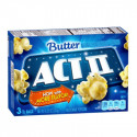 ACT II BUTTER POPCORN - 3 PACK