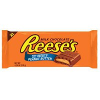REESE'S XL TABLETA CHOCOLATE CREMA CACAHUETE