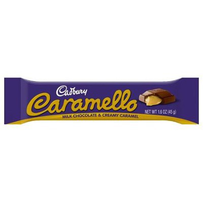 CADBURY CARAMELLO BAR